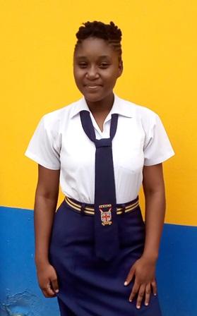 Shanisa Jones Grade 6 4242016